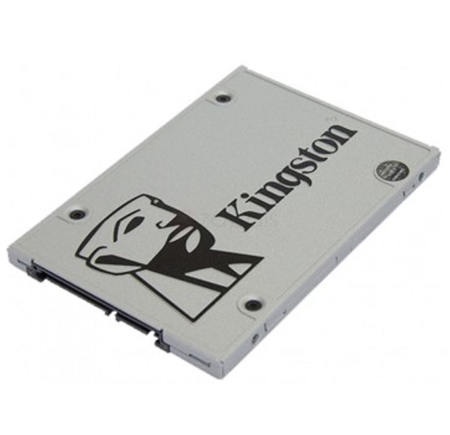 Kingston, SUV500, 960GB, 2.5, SATA3, SSD, -, 3D, NAND, 7m, 6Gb/s, 520/500MB/s, 79K/45K, IOPS, 1, mil, hrs, MTBF, Solid, State, Drive, 5yrs, w,