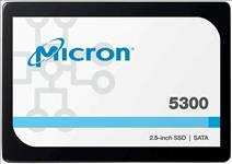 Micron, 5210, ION, 1.92TB, SATA, 2.5, (7mm), Non-SED, FlexProtect, Enterprise, SSD,