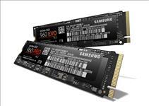 Samsung, 960, PRO, M.2, 512GB, (2280), R/W, 3500MB/s, /, 2100MB/s, NVME, MLC, V-NAND, -, 5, Years, Warranty, -, MZ-V6P512, (LS),