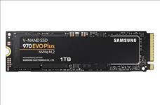 Samsung, 1TB, SSD, 970, EVO, PLUS, Series, M.2, NVMe,