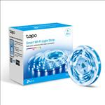 TP-Link, Tapo, L900-5, Smart, Wi-Fi, Light, Strip, Flexible, Length, 3M, Adhesive, Energy, Saving, Voice, Control, No, Hub, Required,