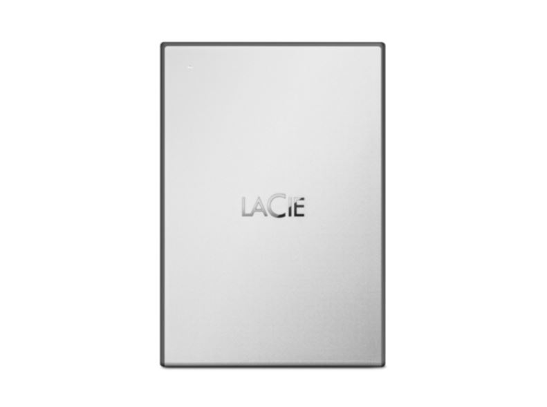 LaCie, 1TB, 2.5, USB3.0, External, HDD., STHY1000800., 2, Years, Warranty,