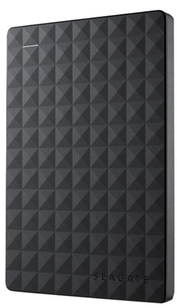Seagate, Expansion, 4TB, Ext, 2.5, USB3.0, Expansion, Portable, G2, (LS), Retail, only, HXL-STHY4000800,