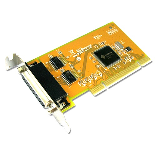 Sunix, COMCARD-2LP, Dual, Port, Serial, IO, Card, Low, Profile, PCI, Card, -, 2Port, RS-232, Universal, PCI, Low, Profile, Serial, Board,