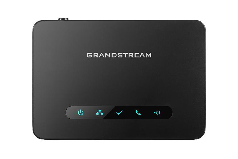 Grandstream, DP750, HD, DECT, IP, Phone, Base, Station, (LS),