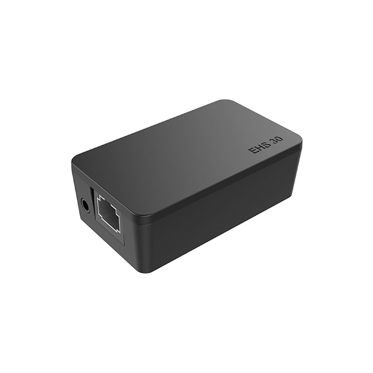 Htek, EHS30, Wireless, Headset, Adapter, Suits, Plantronics, /, Jabra, /, Sennheiser, Headsets,