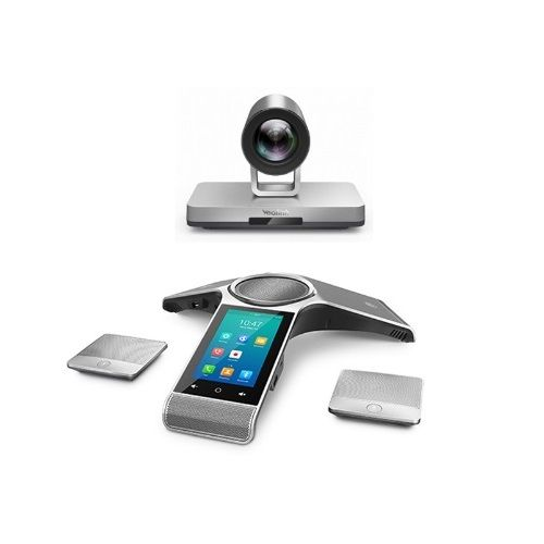Yealink, CP960-UVC80, Zoom, Room, Conference, Kit, For, and, Large, Boardrooms, -, No, Mini, PC,
