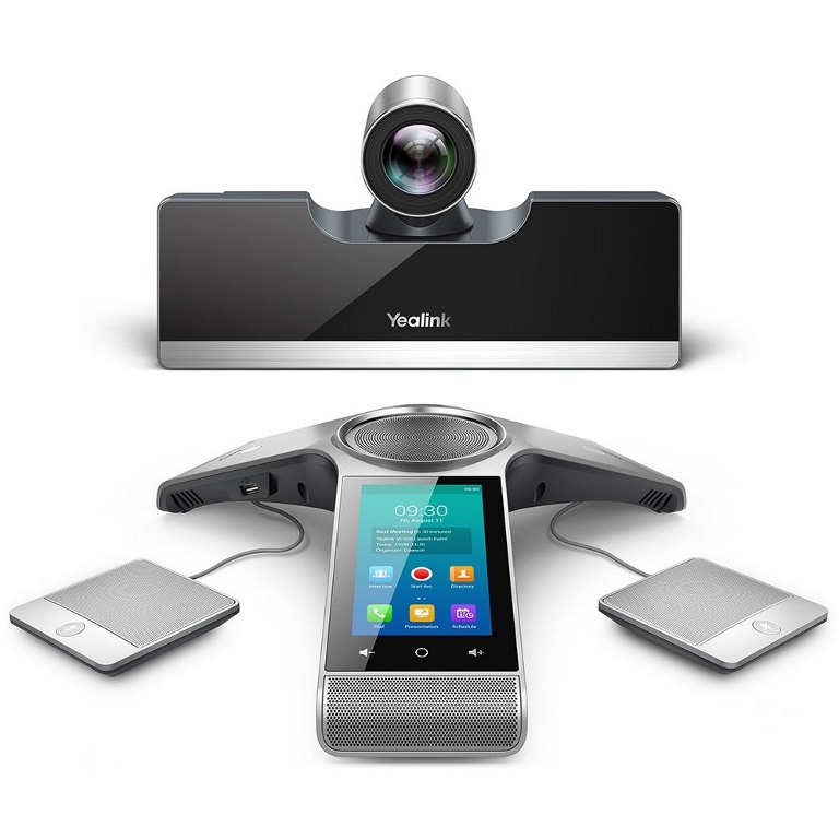 Yealink, VC500, -, Video, Conferencing, System,