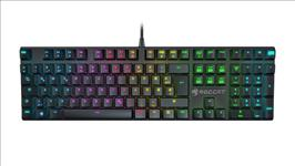 Roccat, SUORA, FX, RGB, Illuminated, Frameless, Mechanical, Gaming, Keyboard, -, Blue, Switch,