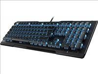 Roccat, VULCAN, 80, Mechanical, Gaming, Keyboard, -, Brown, Switch,