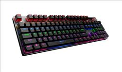 RAPOO, V500pro, Backlit, Mechanical, Gaming, Keyboard, entry, level, Mechanical, Keyboards,