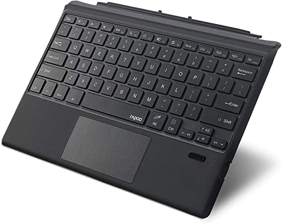 RAPOO, XK200, Bluetooth, Keyboard, (Surface, Pro, version),