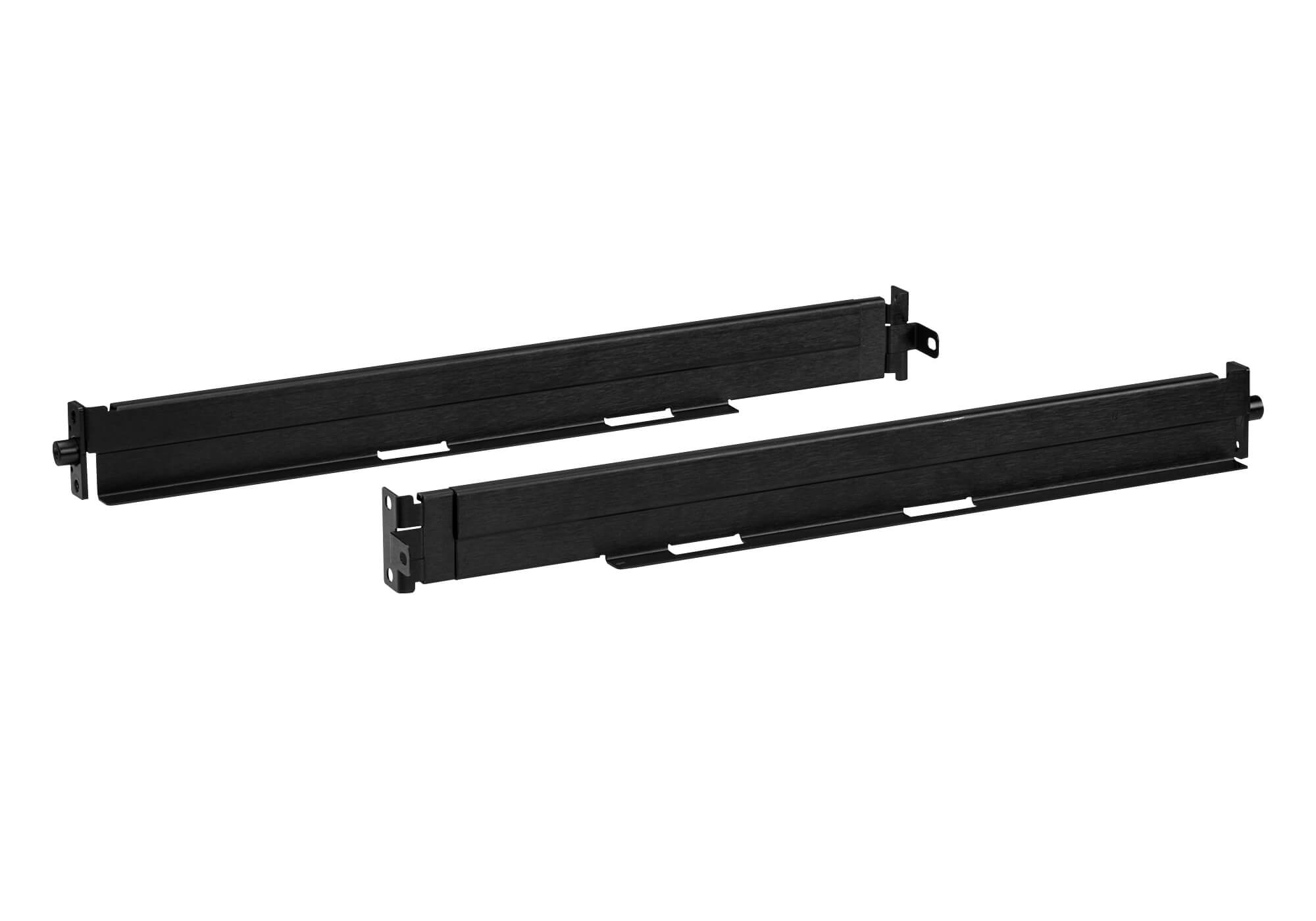 Aten, Easy, Installation, Short, Rack, Mount, kit, for, CL3800, from, 45-70cm, and, CL3700/CL3100, from, 42, -, 70cm,