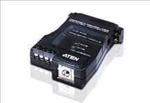 Aten, RS232, to, RS-422/RS485, Bi-directional, Converter, built-in, RS-485, automatic, flow, and, direction, monitoring, functionali,