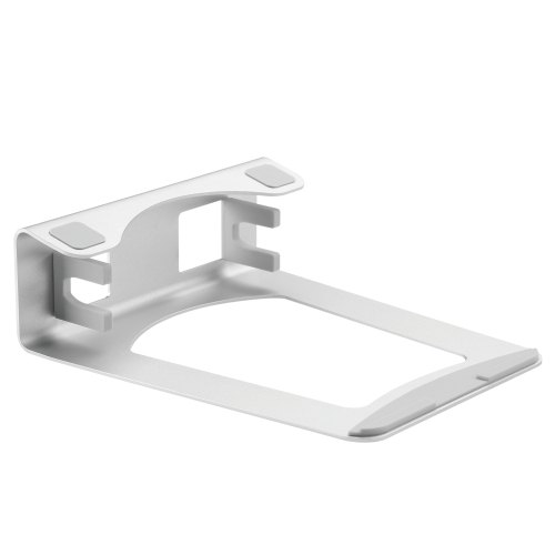 """Brateck, 2in1, Adjustable, Aluminium, Laptop, Stand, –, Supports, any, Notebook/Laptop, under, 10.""""-15.6"""", Size, &, Ultrathin, no,"""