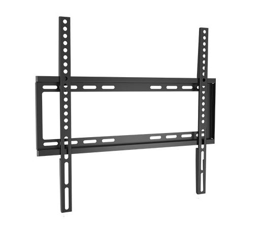 Brateck, Economy, Ultra, Slim, Fixed, TV, Wall, Mount, for, 32, -55, LED, 3D, LED, LCD, TVs, up, to, 35kgs, Slim, profile, of, 19mm, from, wa,