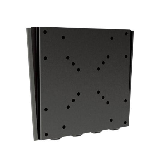Brateck, LCD, Ultra-Slim, Wall, Mount, Bracket, Vesa, 50/75/100/200mm, 23, -42, up, to, 30Kg,