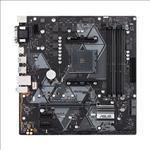 ASUS, Prime, B450M-A/CSM, AMD, Ryzen, 2, AM4, DDR4, HDMI, DVI, VGA, M.2, USB, 3.1, Gen2, mATX, Motherboard,