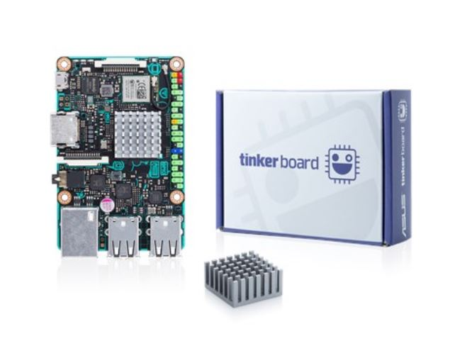 ASUS, TINKER, BOARD/2GB, an, ARM-based, Single, Board, Computer,