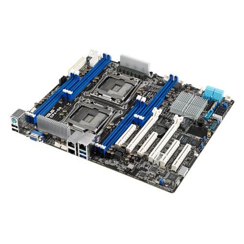 ASUS, Z10PA-D8, Server, Motherboard, Dual, LGA2011, C612, 8, x, DIMM, ATX, Retail, Box,