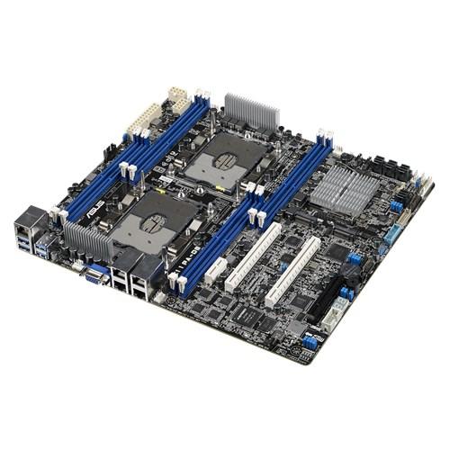 ASUS, Z11PA-D8, MB, Socket, P, Intel, C621, 8x, DDR4, 2x, PCIE3.0, x16, 12x, SATA3, 2x, M.2, 6x, USB3.0, VGA, CEB, 4x, Gb, LAN,