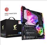 Gigabyte, Z390, AORUS, XTREME, WATERFORCE, LGA1151, 9Gen, E-ATX, 4xDDR4, PCI-E, 3.0, HDMI, 3xM.2, 2xGigabit, LAN, 2xUSB-C, 8xUSB3.1, RGB,