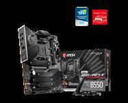 MSI, MEG, B550, UNIFY-X, AMD, AM4, Ryzen, ATX, Motherboard, DDR4, 2x, PCI-e, 4.0, 4x, M.2, 6x, SATA, 5x, USB, 3.2, Gen, 2, 2x, USB, 3.2, Gen, 1, 8x,