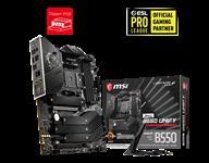 MSI, MEG, B550, UNIFY, AMD, AM4, Ryzen, ATX, Motherboard, DDR4, PCI-e, 4.0, 4x, M.2, 6x, SATA, 5x, USB, 3.2, Gen, 2, 2x, USB, 3.2, Gen, 1, 8x, USB,