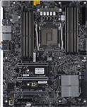 Supermicro, X11SRA, Server, MotherBoard, Xeon, W, LGA2066, Socket, ATX, C422, 8, x, DIMM, M.2, 3, x, PCI-E, x, 16, Single, LAN., OEM,