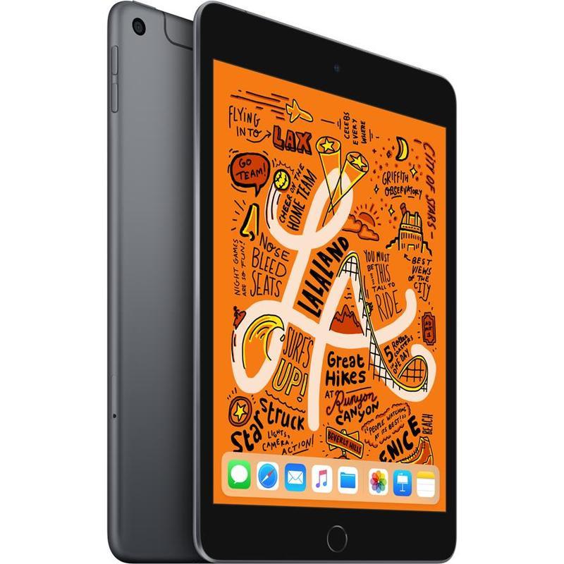 Apple, iPad, Mini, CL, 64GB, -, Space, Grey,