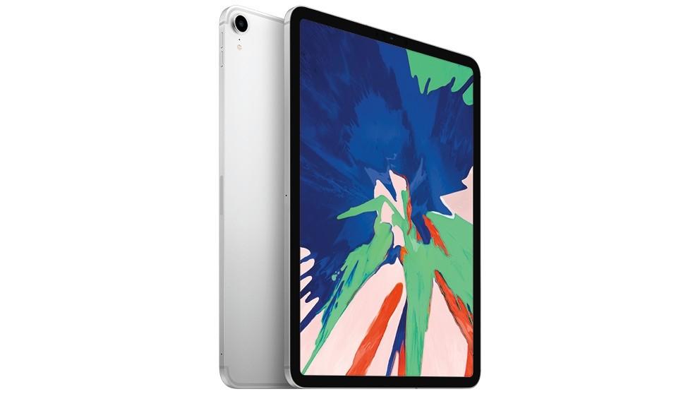 Apple, iPad, Pro, 11, 64GB, (4GX), -, Silver,