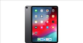 Apple, iPad, Pro, 11, 256Gb, Space, Grey,