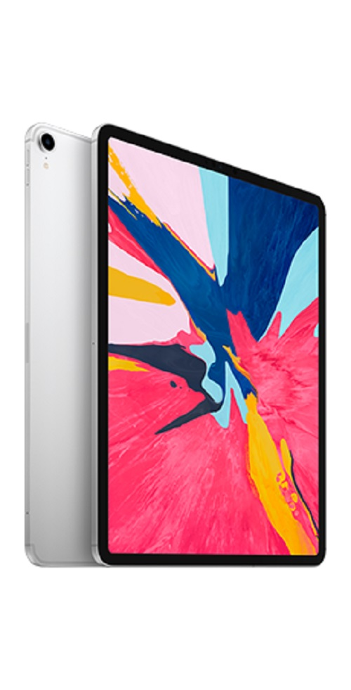 Apple, iPad, Pro, 12.9, (Gen, 3), 1TB, (4GX), -, Silver,