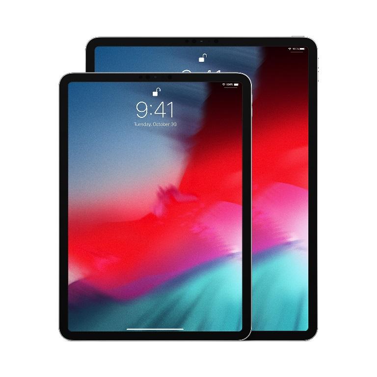 Apple, iPad, Pro, 12.9, 1, TB, Space, Grey, 4GX, Tablet,