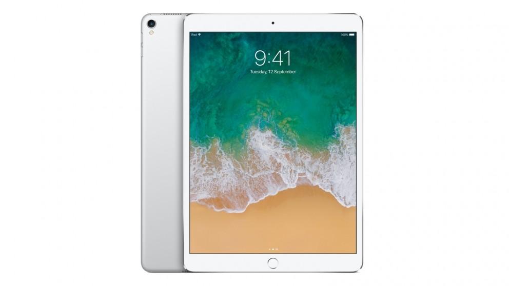 Apple, iPad, Pro, 12.9, G3, 256GB, Silver, 4GX, Tablet,