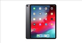 Apple, iPad, Pro, 12.9, G3, 256GB, Space, Grey, 4GX, Tablet,