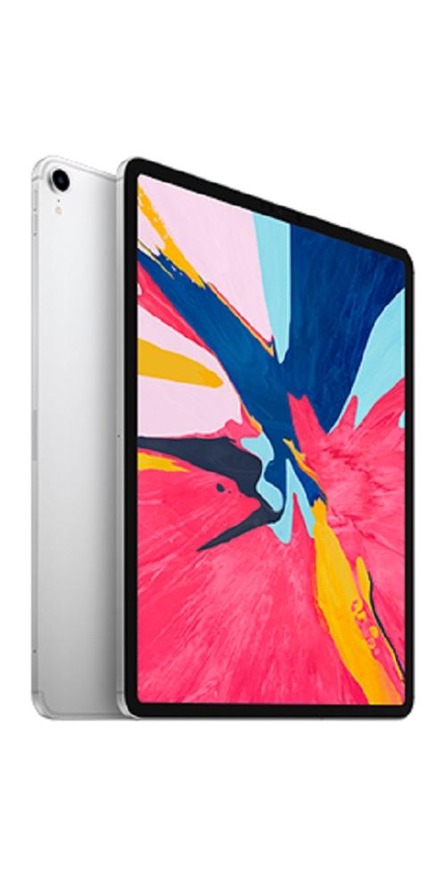 Apple, iPad, Pro, 12.9, (Gen, 3), 512GB, (4GX), -, Silver,