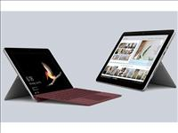 Microsoft, Surface, GO, Silver, 8GB, RAM, 128GB, Solid, State, Drive, (SSD), 4gb, LTE, Tablet, Telstra, Home, OS,