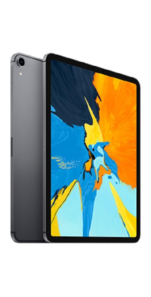 Apple, iPad, Pro, 11, 512GB, (4GX), -, Space, Grey,