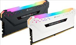 Corsair, Vengeance, RGB, PRO, Light, Enhancement, Kit, White, -, No, DRAM, Memory, &, are, Meant, for, Aesthetic, Use, Only,
