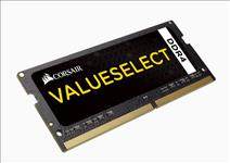 Corsair, 4GB, (1x4GB), DDR4, SODIMM, 2133MHz, Black, 1.2V, 15-15-15-36, 260pin, Notebook, Memory,