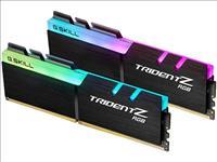 G.SKILL, Trident, Z, RGB, 16GB, (2x8GB), DDR4, 2400Mhz, C15, 1.2V, Gaming, Memory, (LS),