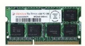 Strontium, 512MB, DDR400, SODIMM,