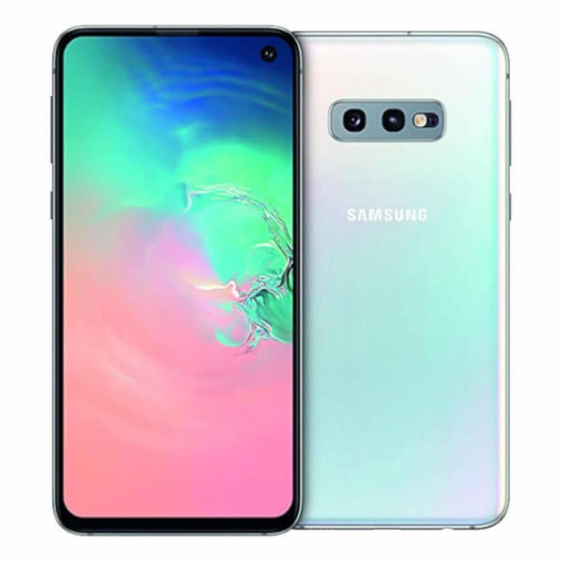 Samsung, Galaxy, S10E, 128Gb, White,