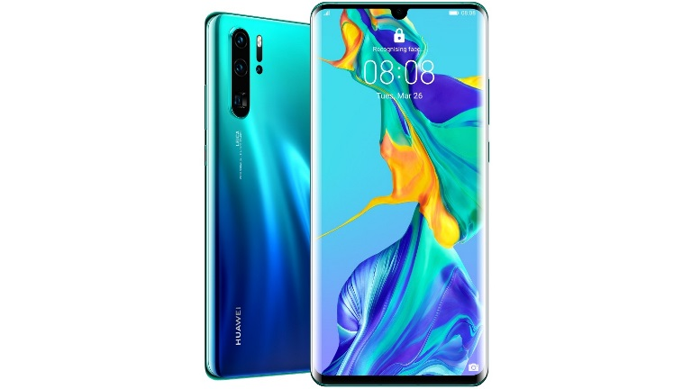 Huawei, P30, Pro, 256GB, -, Aurora, -, 6.47, Screen, Size, Octa, Core, Processor, Tri, Camera, 256GB, Memory, exp, to, 256GB, Via, MicroSD,