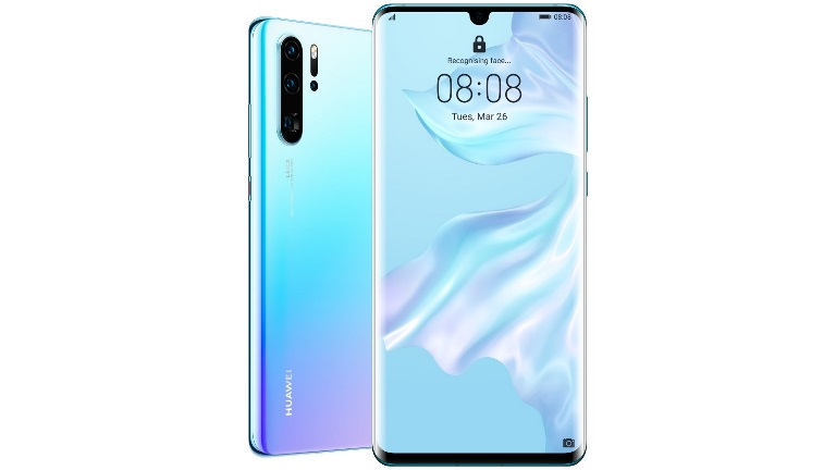 HUAWEI, P30, PRO, 256GB, Crystal, -, 6.47, Screen, Size, Octa, Core, Processor, Tri, Camera, 256GB, Memory, exp, to, 256GB, Via, MicroSD,