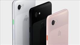 Google, Pixel, 3, 64Gb, 4GX, Black,