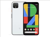 Google, Pixel, 4, 64Gb, 4GX, White,