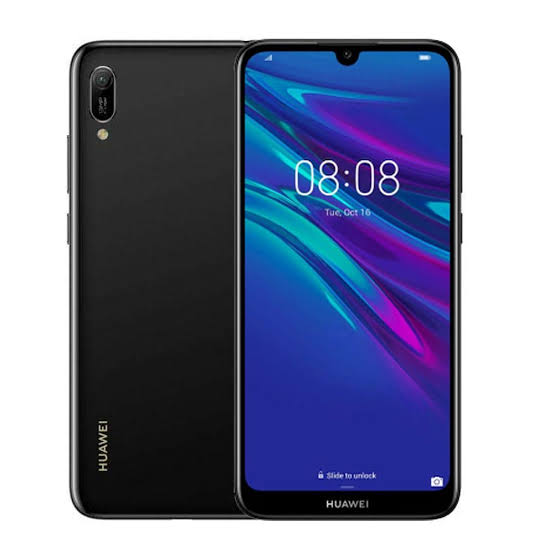 Huawei, Y5, 4G, 32GB, 2019, 5.7″, Screen, –, Black, -, Dual, SIM,