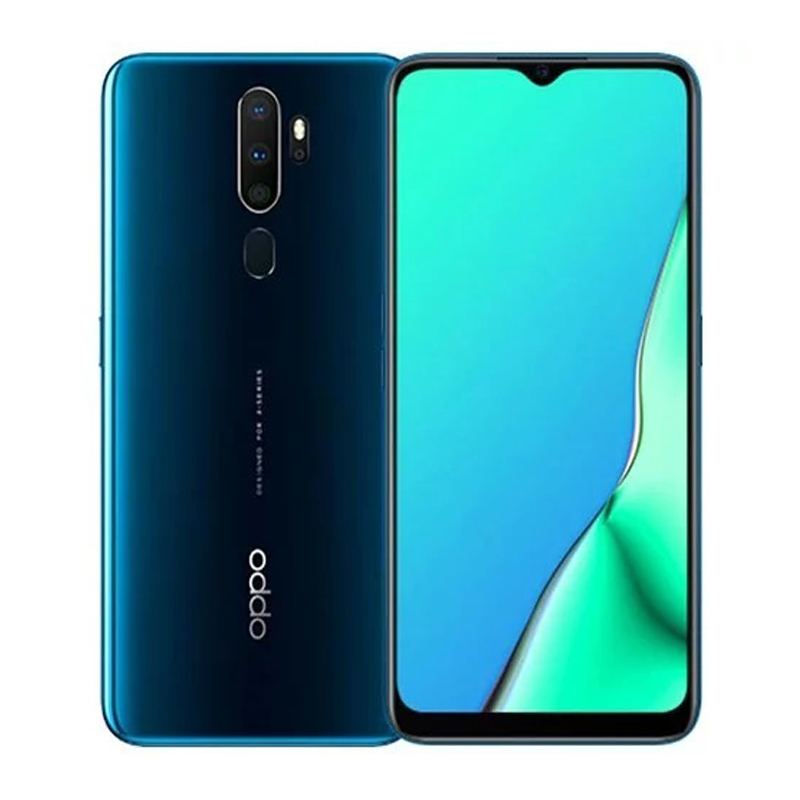 Oppo, A9, 2020, Dual, Sim, Marine, Green, (Outright/Unlocked),